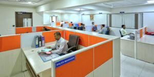 Corporate Facilities