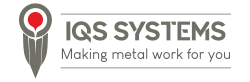 IQS SYSTEMS Logo