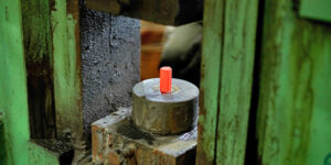 Forge Shop Facilities