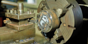Machine shop Facilities