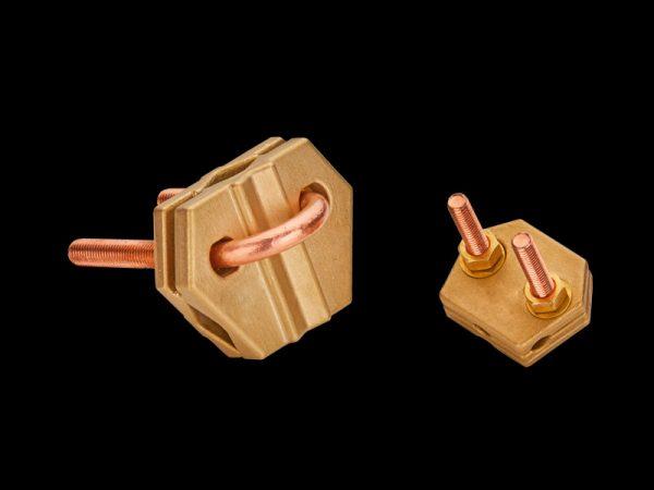 U bolt clamps